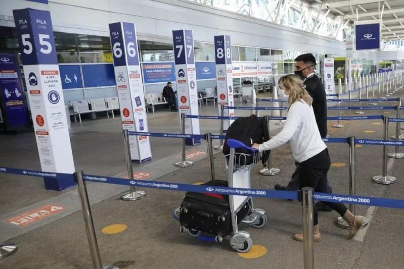 Se prorrogó el cierre de fronteras en Argentina hasta el 11 de junio
