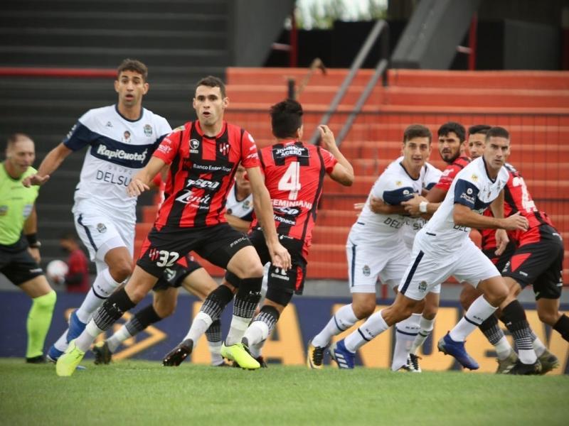 Dura derrota de Gimnasia en la previa al clásico: Cayó 4-1 en Paraná