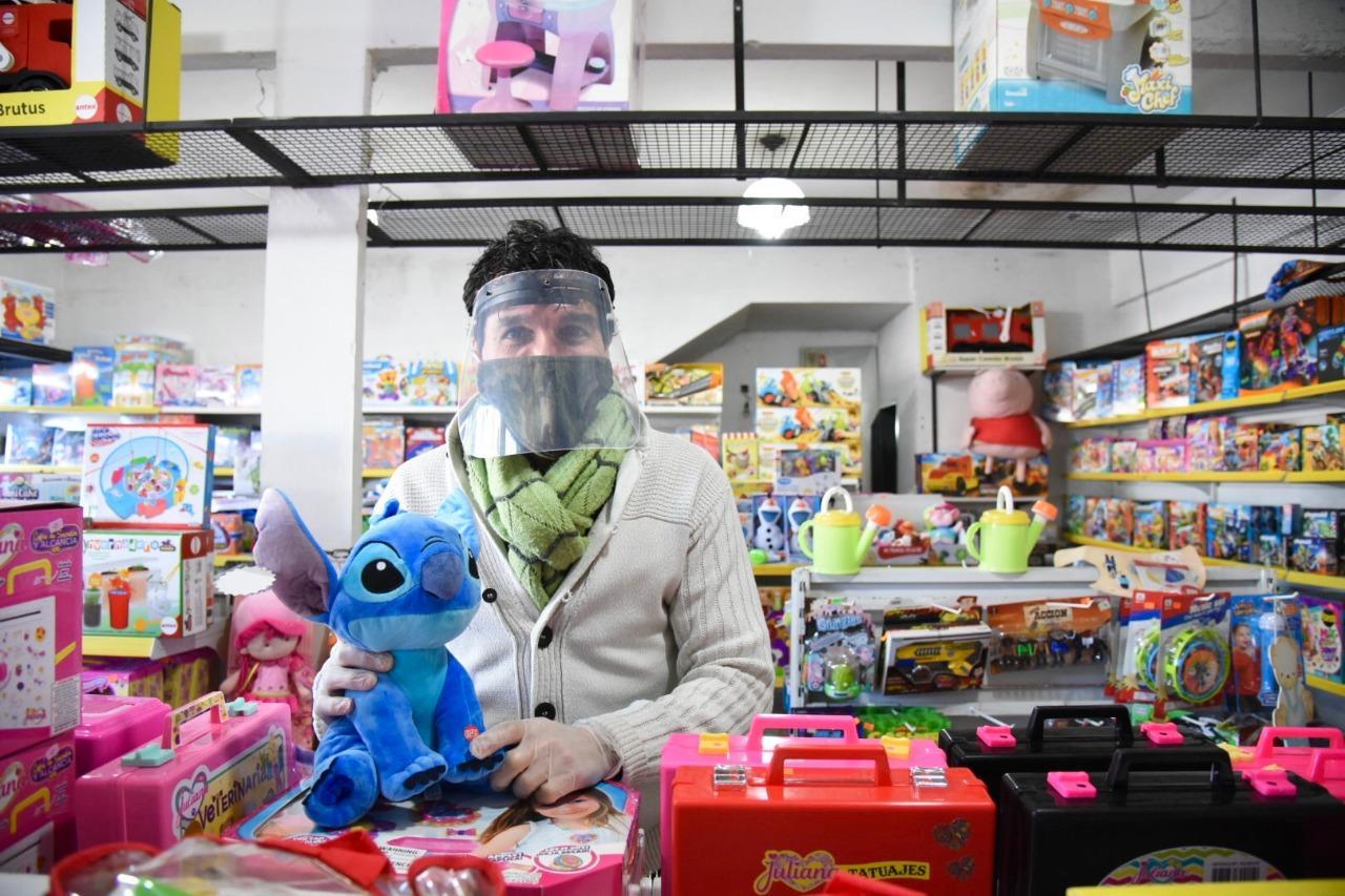 La Plata 1 | Día del Niño en La Plata: el municipio lanzó una ...